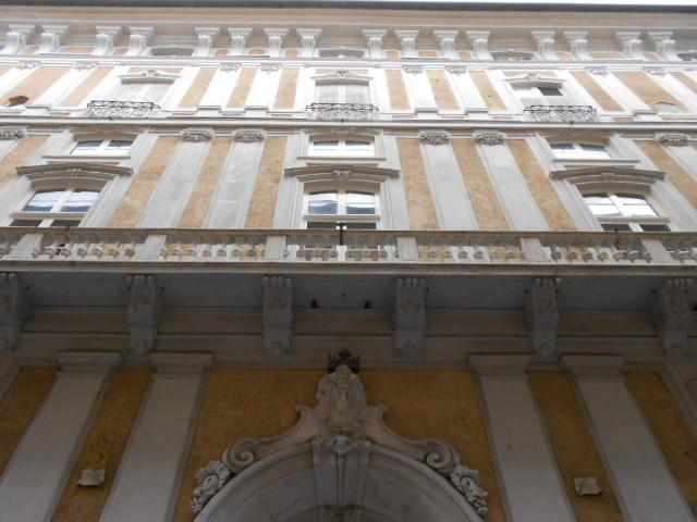 Palazzo Gio Battista Spinola