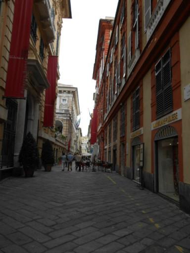 Via Garibaldi 1