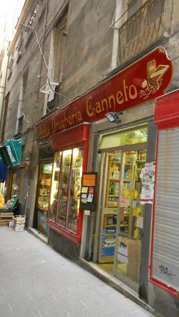 Antica Drogheria Canneto