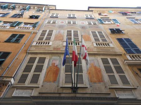Casa di Mazzini 3