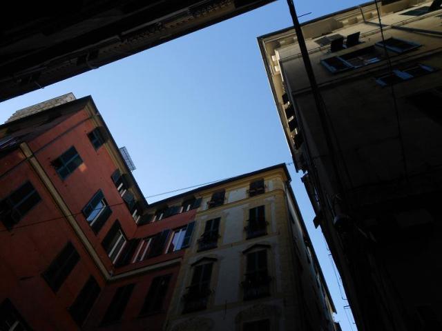 Il cielo di Piazza del Campo