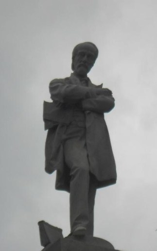 Giuseppe Mazzini 2
