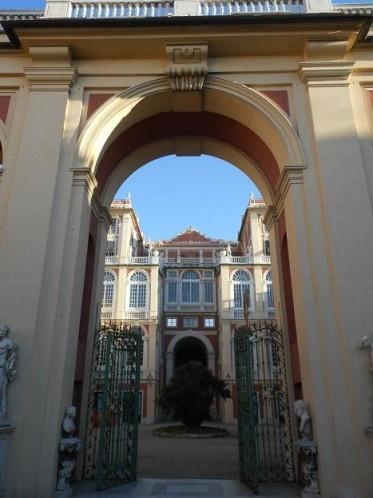Palazzo Reale 5