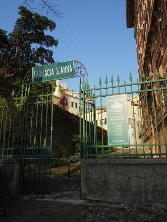 Antica Farmacia Sant'Anna, l'arte di curare con le erbe (3/6)