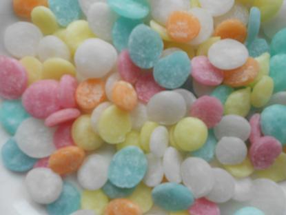 Confetteria Lucia, il paradiso delle caramelle (4/6)