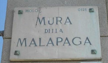 Mura della Malapaga 2