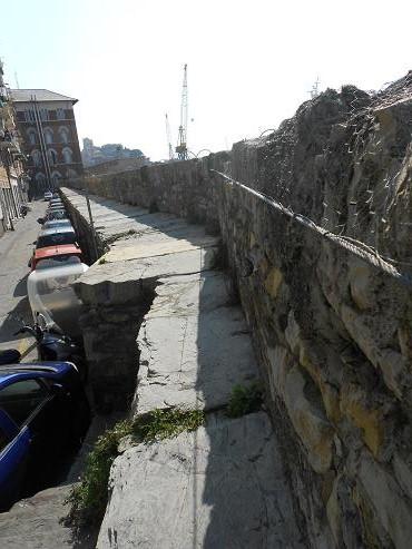 Mura della Malapaga 6