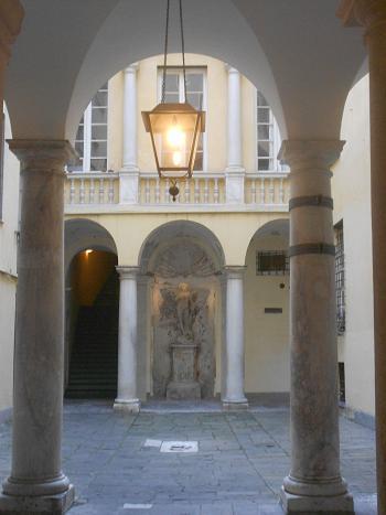 Palazzo Sauli
