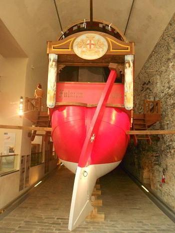 Galata Museo del Mare - La Galea (27)