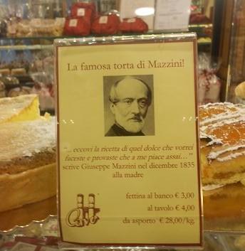 Torta Mazzini