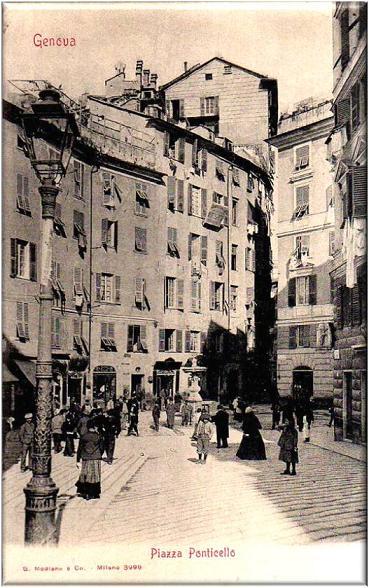 Piazza Ponticello
