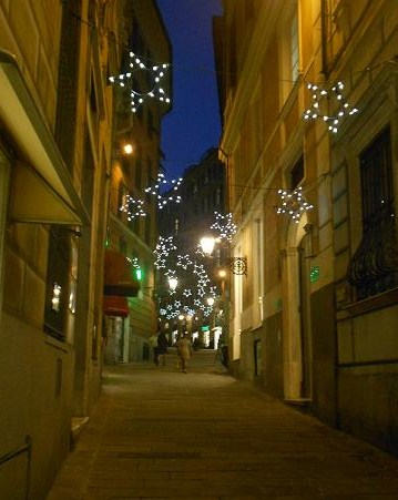 Salita Santa Caterina