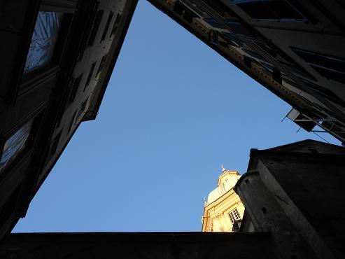 Piazza Delle Oche