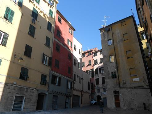 Piazza Sant'Elena (2)