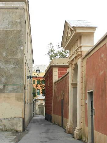 Via San Nazaro
