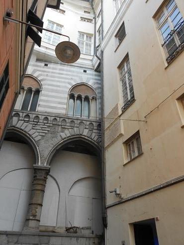 Palazzo Ducale - Palazzo degli Abati