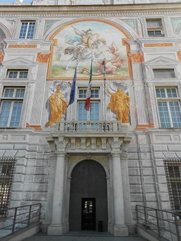 Palazzo San Giorgio (2)
