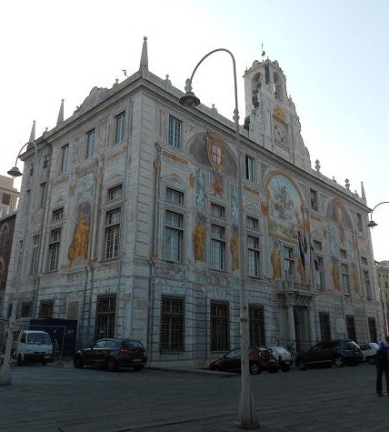Palazzo San Giorgio (3)