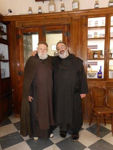 Frate Paolo e Frate Ezio