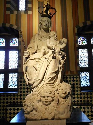 Madonna Regina di Genova (2)