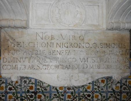 Melchiorre Negrone (2)