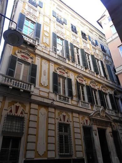 Palazzo Spinola di Pellicceria