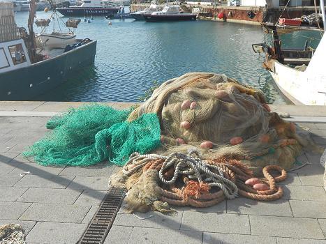 Reti da pesca (8)