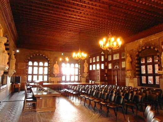 Sala del Capitano
