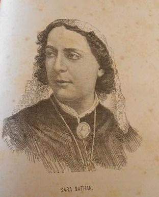 Sarah Nathan