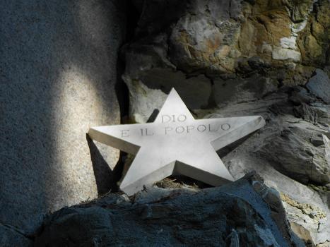 Tomba di Giuseppe Mazzini