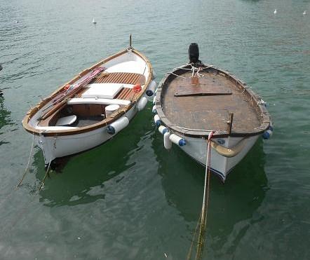 Barche (2)
