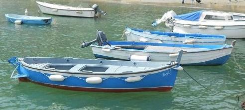Barche (5)