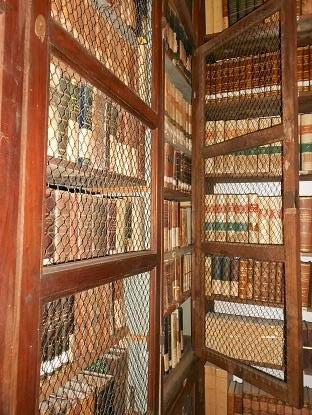 Biblioteca  (9)