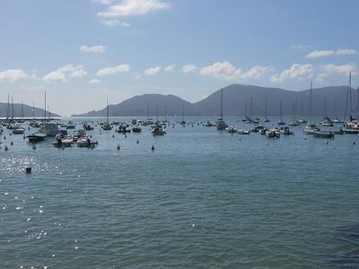 Mare e barche (2)