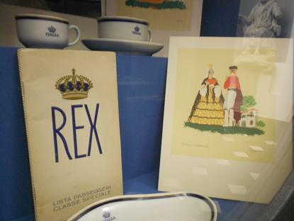 Rex Classe Speciale
