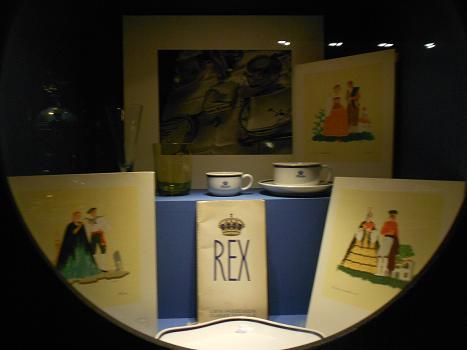 Rex - Classe Speciale