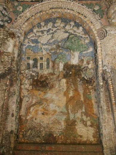 Grotta Doria (12) - Tevere