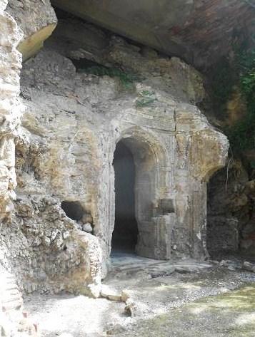 Grotta Doria