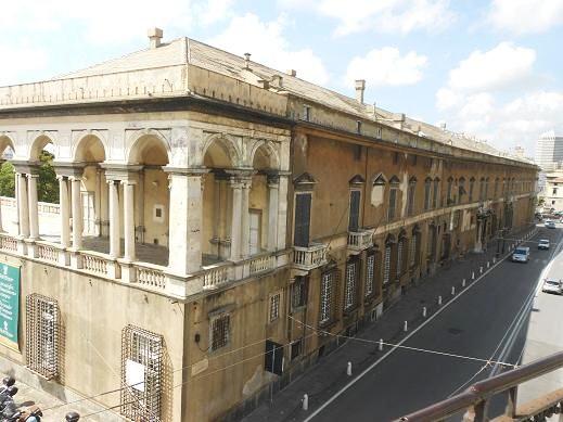Nel giardino di palazzo del principe dear miss fletcher - Genova porta principe ...