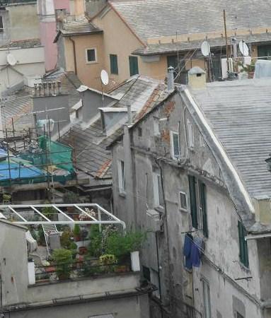 Tetti di Genova (2)