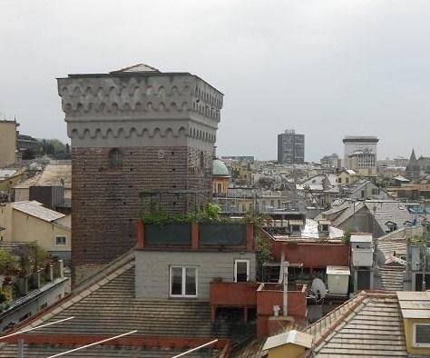 Torre dei Piccamiglio