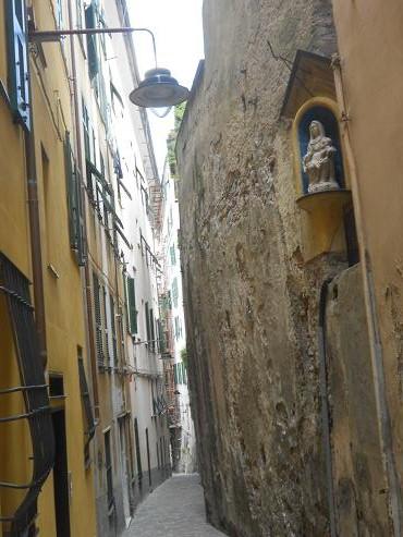 Via di S. Croce (10)