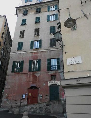 Via di S. Croce (16)