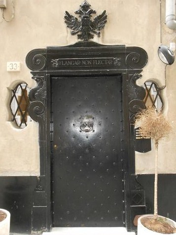 Via di S. Croce (3)