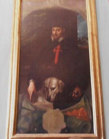 Giovanni Andrea Doria e il Gran Roldano Dear Miss Fletcher (2)