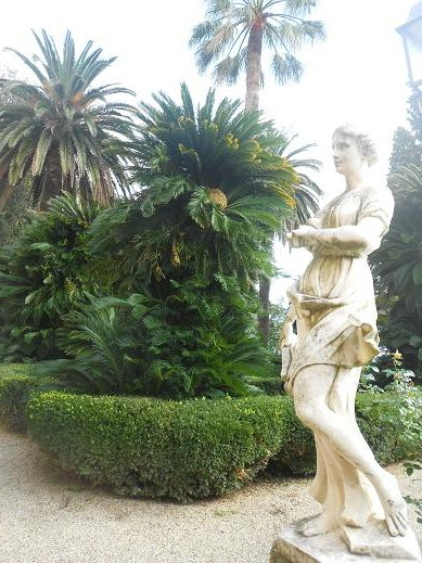 Villa Durazzo (2)