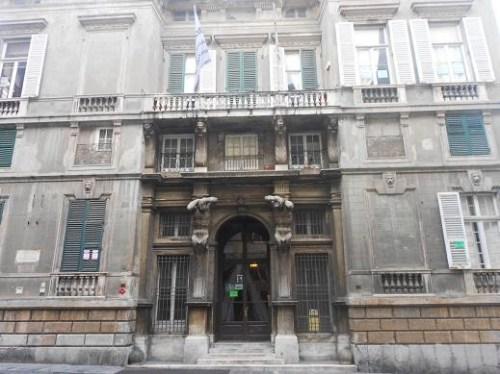 Palazzo di Gio Carlo Brignole (2)