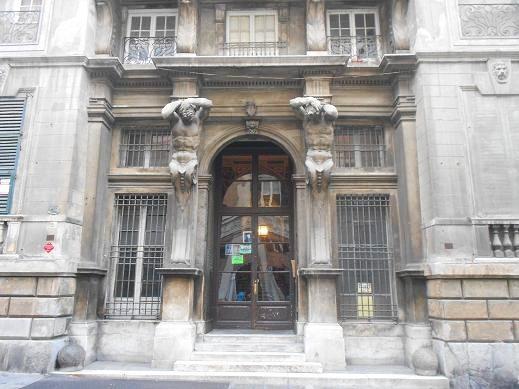 Palazzo di Gio Carlo Brignole (5)
