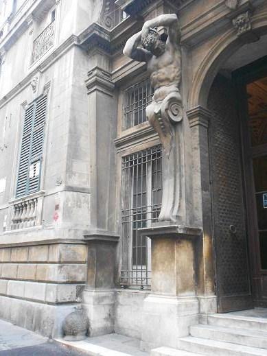 Palazzo di Gio Carlo Brignole