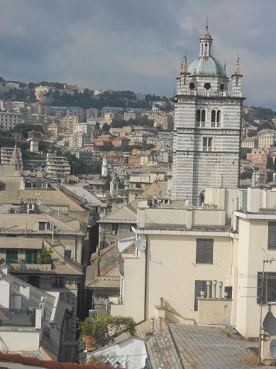 San Lorenzo Campanile